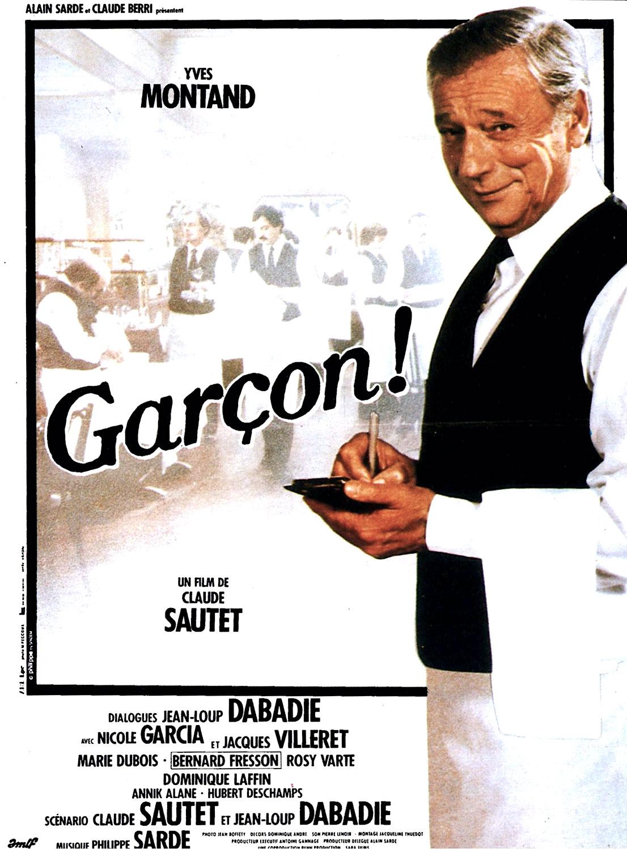 Garçon Claude Sautet