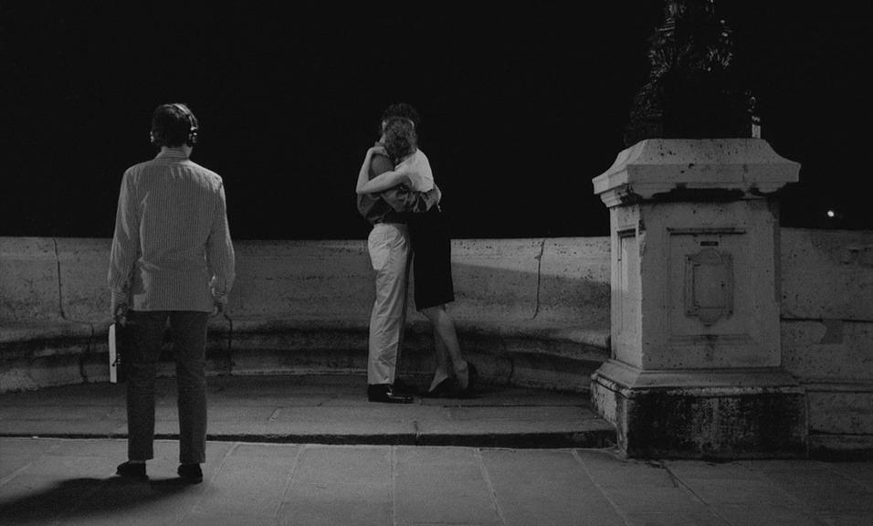 Boy Meets Girl de Leos Carax (1984)