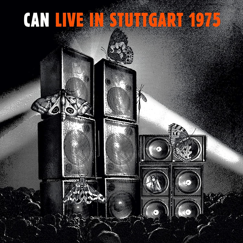 Can, Live in Stuttgart 75