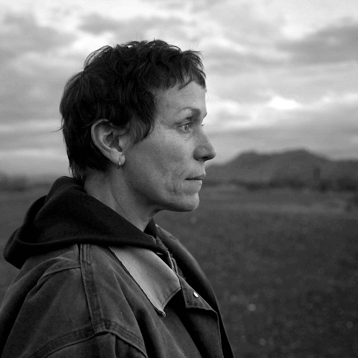 """Frances McDormand dans """"Nomadland"""" de Chloé Zhao"""