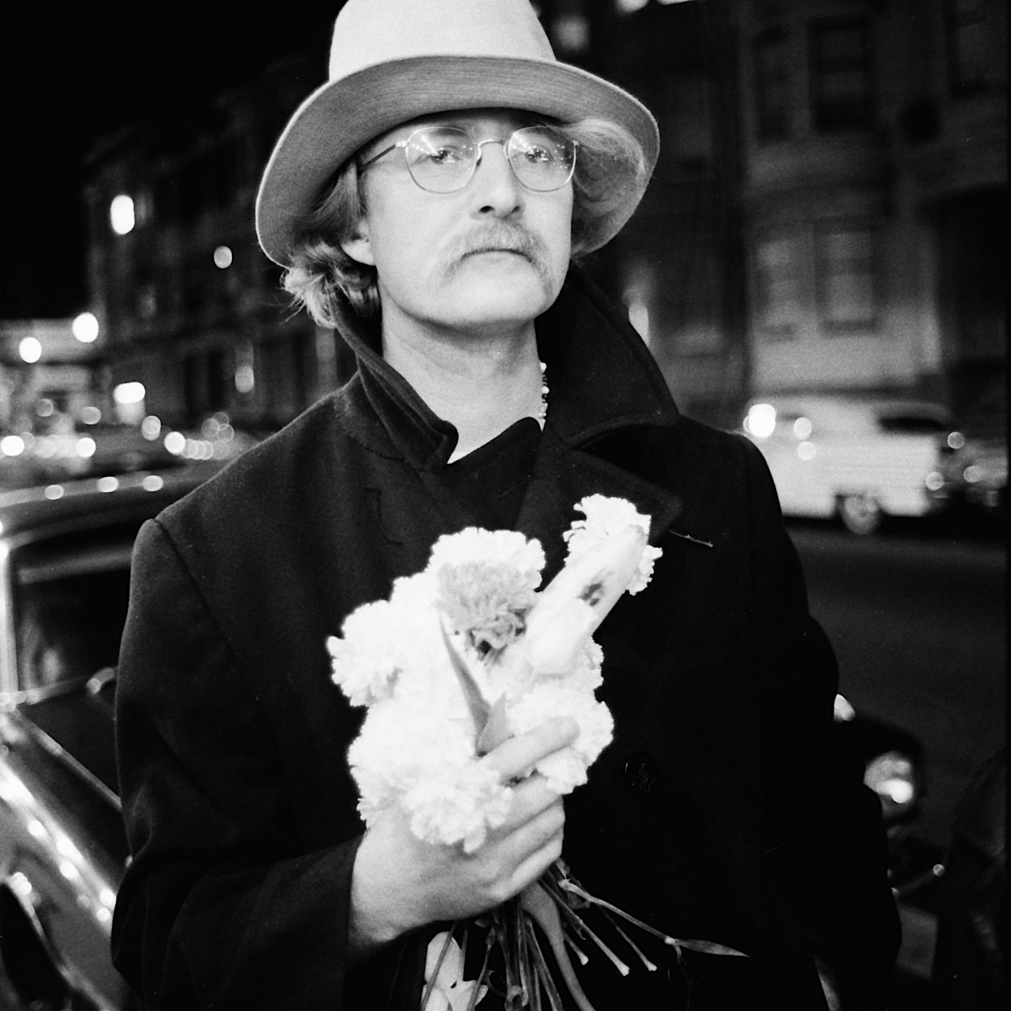 Richard Brautigan / Photo : Jim Marshall