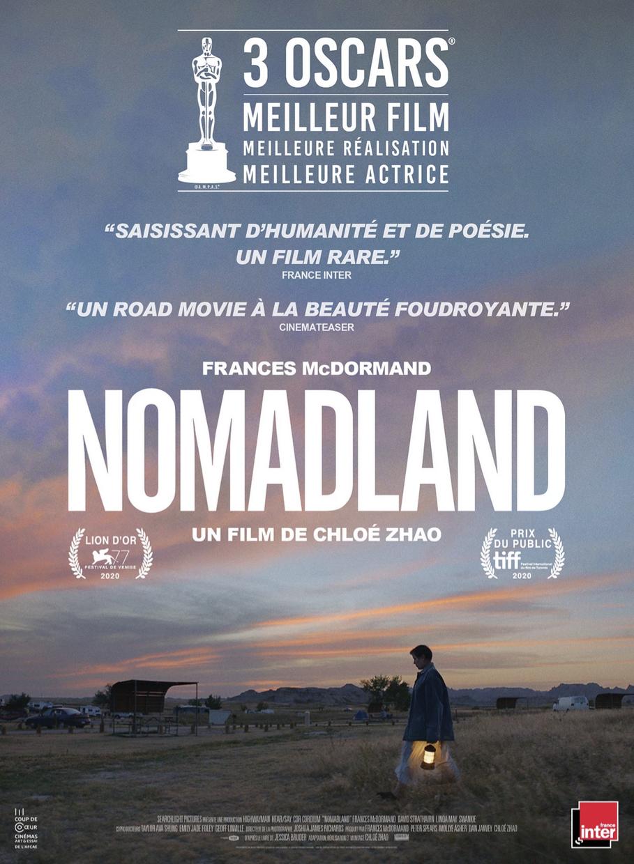 Nomadland Chloé Zhao