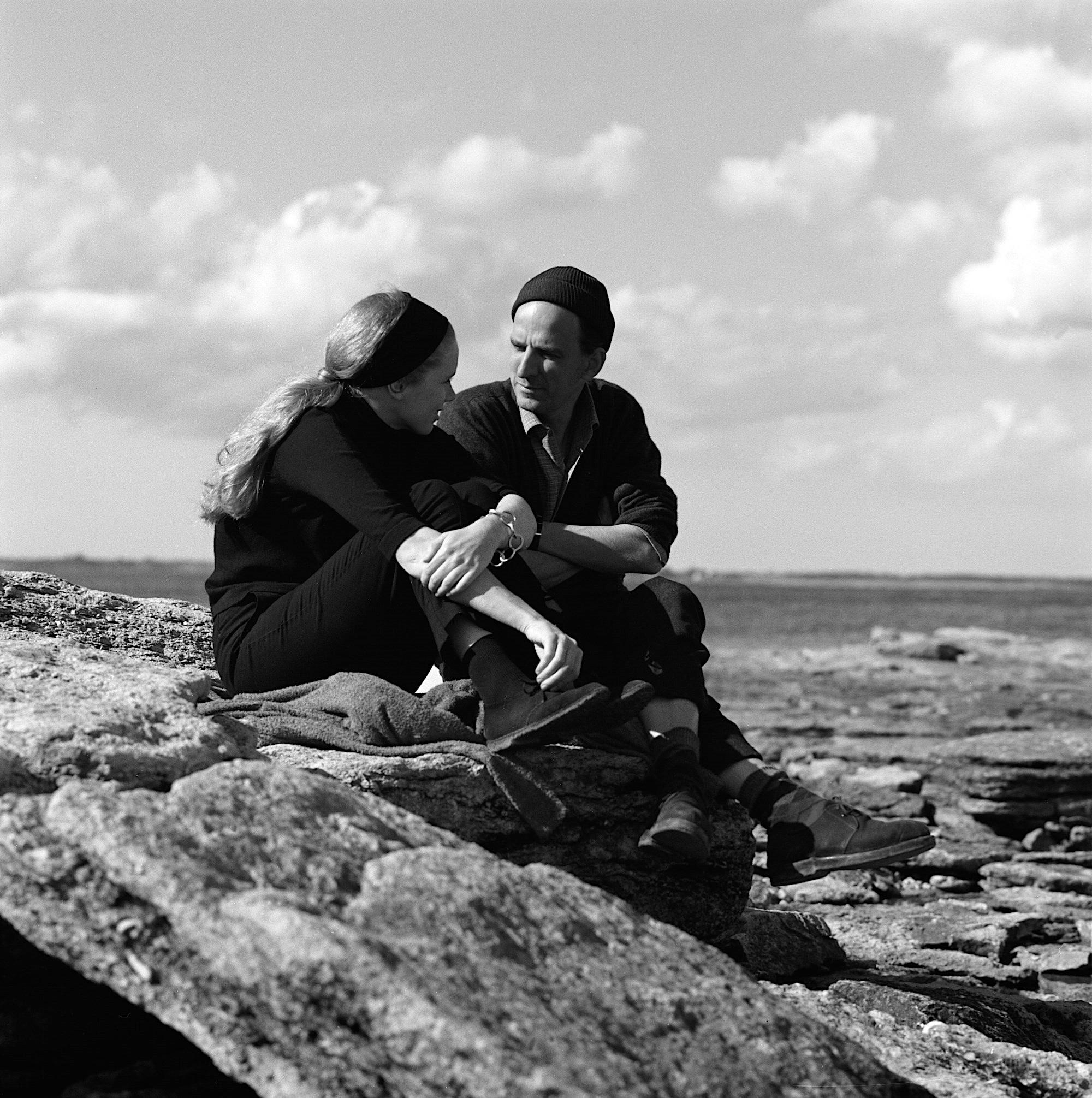 """Bergman Island"" de Mia Hansen-Løve"