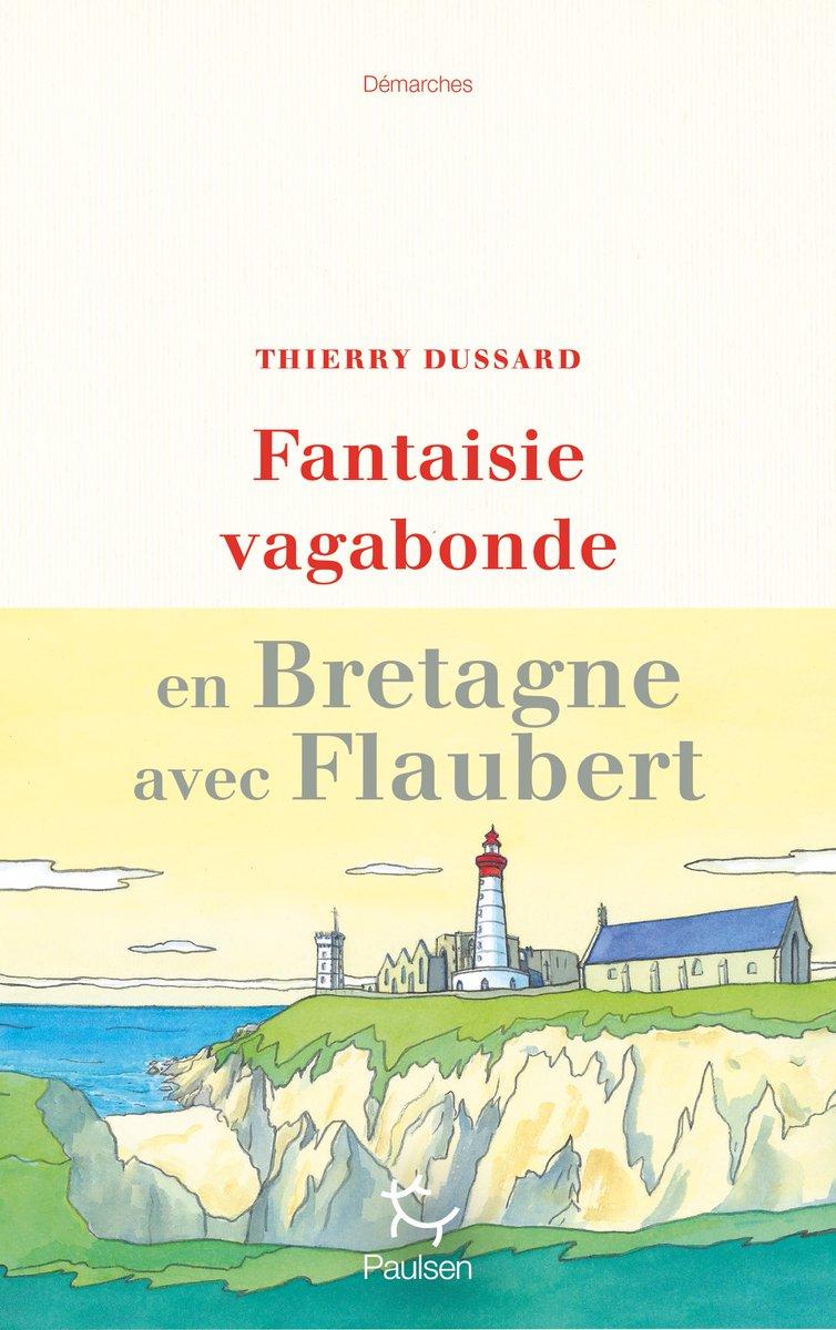 Fantaisie Vagabonde Thierry Dussart