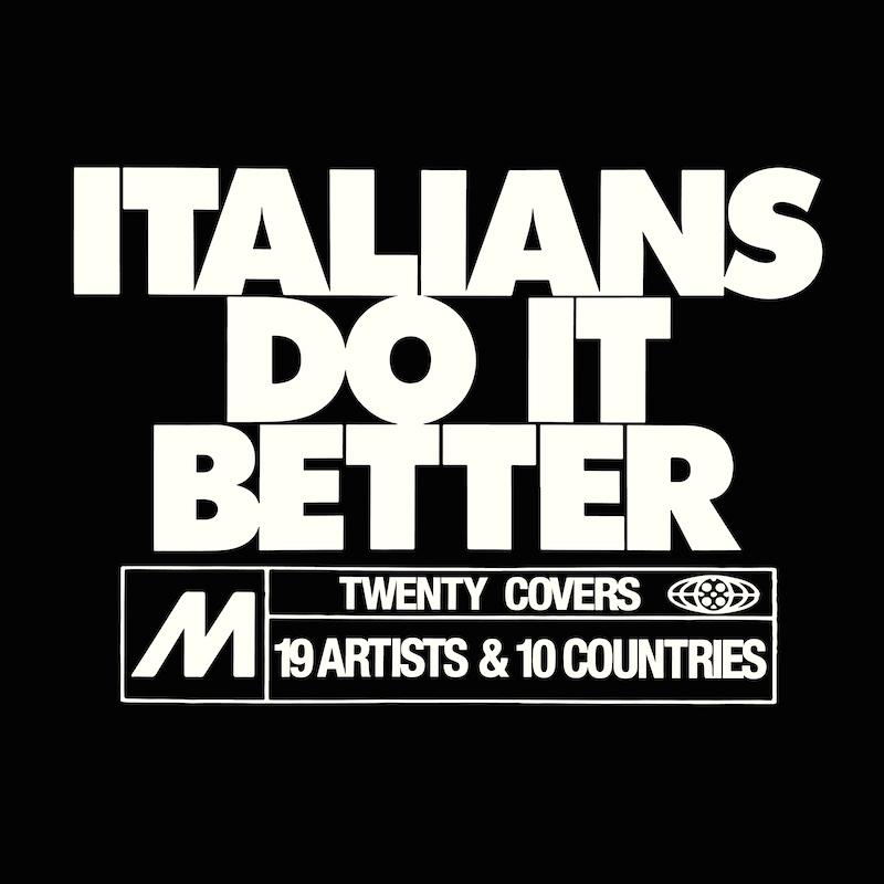Italians Do It Better Johnny Jewel Madonna