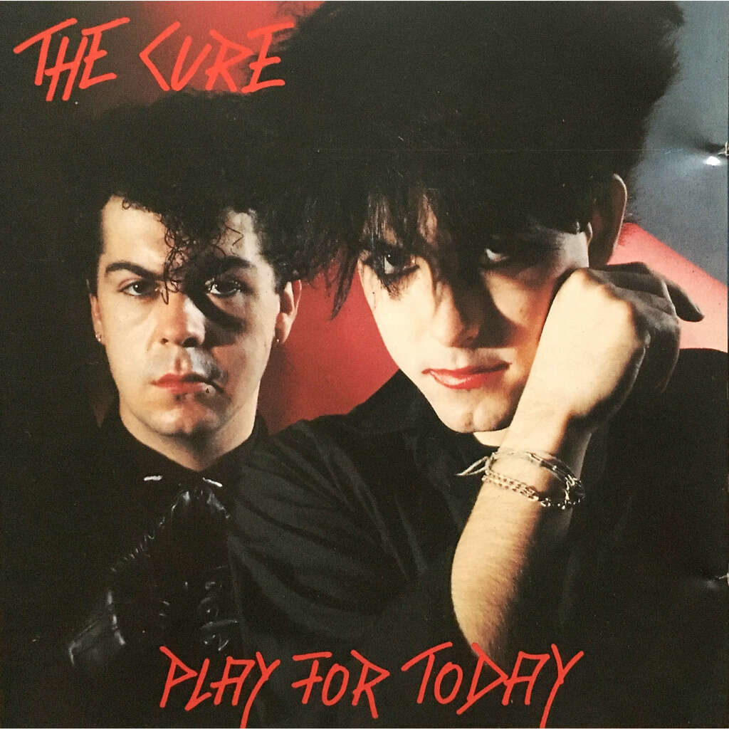 The Cure, Play For Today (The Swingin'Pig)